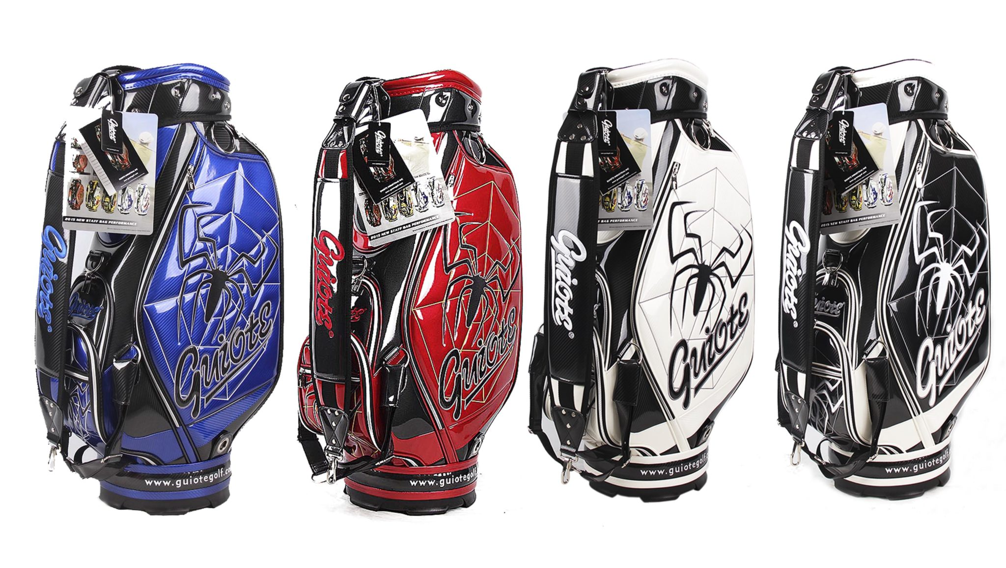 staff-bags-pro-tour-golf-club-bag-with-spider-graphic-color-choices